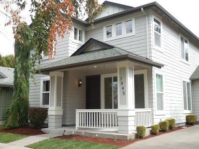 Eugene Single Family Home For Sale: 1945 Praslin St