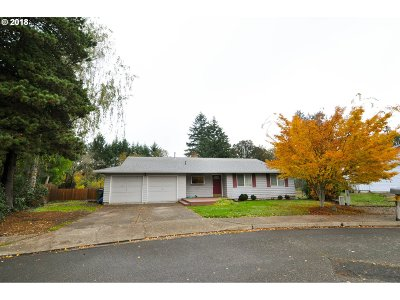 Newberg, Dundee, Lafayette Single Family Home For Sale: 1821 Ann Ct