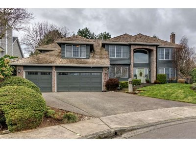 West Linn Single Family Home For Sale: 6290 Haverhill Ct