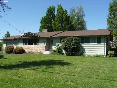 Multnomah County Single Family Home For Sale: 333 NW Wallula Ave