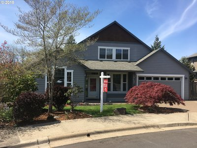 Portland Single Family Home For Sale: 15497 NW Westbrook Way