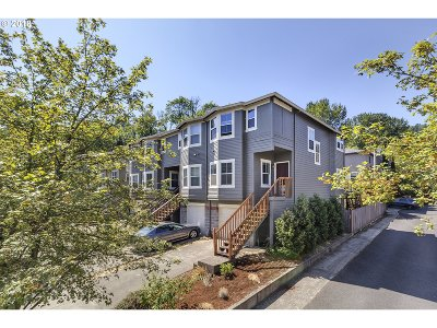 Single Family Home For Sale: 4815 SW 1st Ave