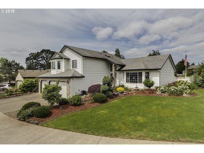 Oregon City Single Family Home For Sale: 18758 S End Rd