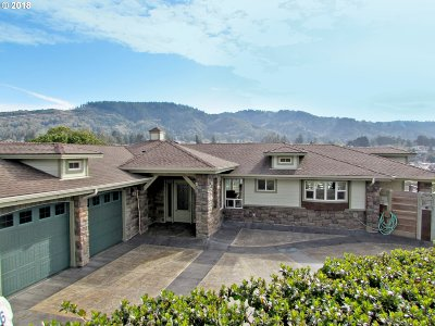 Brookings Single Family Home For Sale: 102 Seacliff Tr
