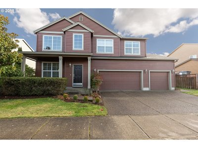 Canby Single Family Home For Sale: 1986 N Laurelwood St