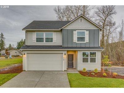 Battle Ground Single Family Home For Sale: 1109 NE 11th Pl