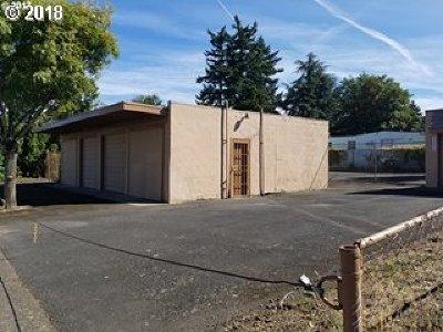 Portland Residential Lots & Land For Sale: 4600 NE Killingsworth St