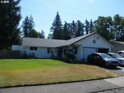 Portland Single Family Home For Sale: 220 NE 199th Ave