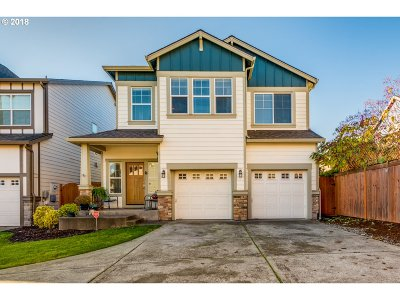 King City Single Family Home For Sale: 13383 SW Fitzwilliam Dr