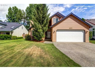Forest Grove Single Family Home For Sale: 1879 Primrose Ln