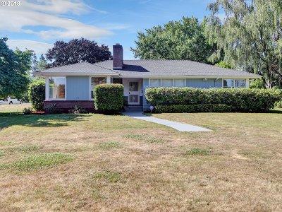 Single Family Home For Sale: 5156 NE Ainsworth St