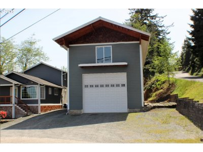 Coos Bay Single Family Home For Sale: 62896 Highway 101