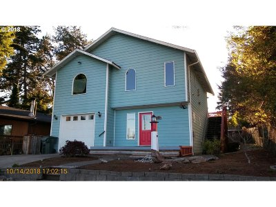 Single Family Home For Sale: 90580 Clark Rd