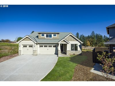 Wilsonville, Canby, Aurora Single Family Home For Sale: 7540 SW Honor Loop