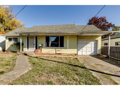 Cottage Grove Single Family Home For Sale: 1344 S 6th St