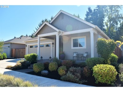 Eugene Single Family Home For Sale: 86 Grizzly Ave