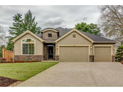 Wilsonville Single Family Home For Sale: 7552 SW Honor Loop
