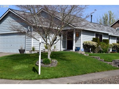 Newberg, Dundee, Mcminnville, Lafayette Single Family Home For Sale: 801 Quail Dr