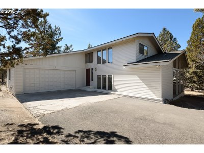 Bend Single Family Home For Sale: 21605 Paloma Dr