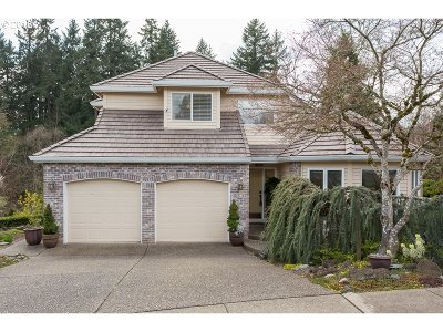 Beaverton Single Family Home For Sale: 10715 SW 153rd Pl