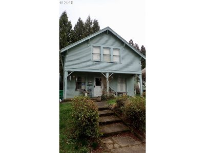 Single Family Home For Sale: 8835 SE 15th Pl