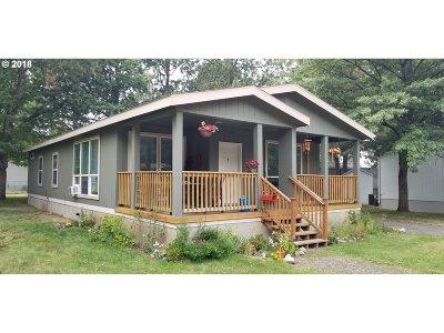 la grande Single Family Home For Sale: 1809 26th St #94