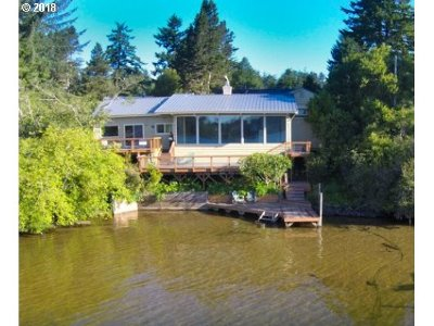 Florence Single Family Home Pending: 4934 Lake Shore Dr