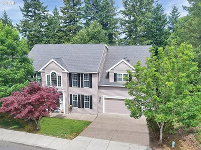 Tigard Single Family Home For Sale: 13557 SW Essex Dr