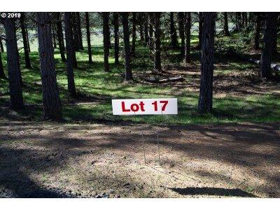 Roseburg Residential Lots & Land For Sale: Sword Fern Ln #17