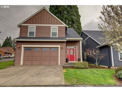 West Linn Single Family Home For Sale: 4225 Sussex St
