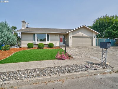 Single Family Home For Sale: 14525 NE Shaver St