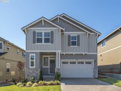 Tigard Single Family Home For Sale: 13228 SW Maddie Ln #lot11