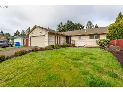 Portland Single Family Home For Sale: 5417 NE 49th Ave