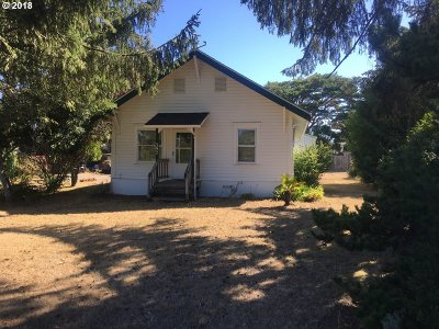 Florence Single Family Home Pending: 392 Ivy St