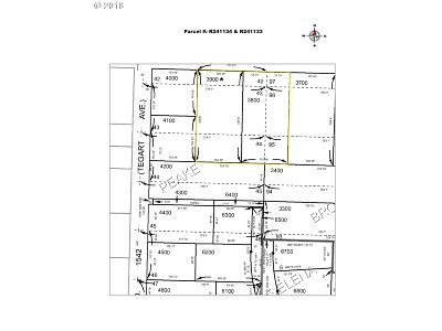 Portland Residential Lots & Land For Sale: 19238 NE Glisan St
