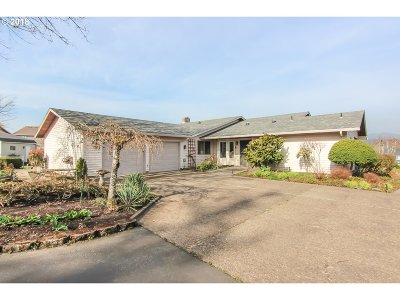 Single Family Home For Sale: 2430 Goff Pl