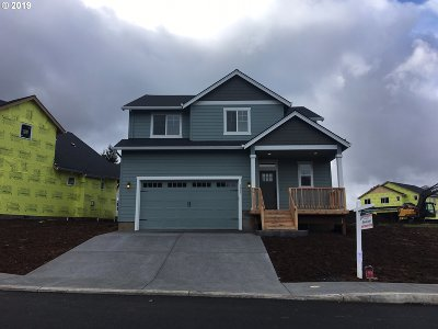 Estacada Single Family Home For Sale: 1057 NE Regan Hill Loop
