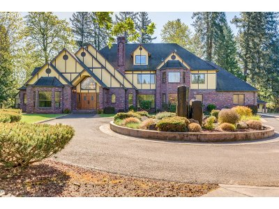 Washougal Single Family Home For Sale: 34915 SE 61st Cir