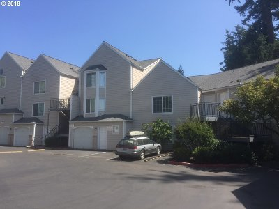 Condo/Townhouse For Sale: 17564 NW Springville Rd #H-12