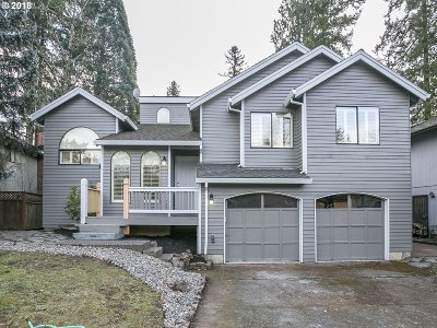 Tigard Single Family Home For Sale: 16465 SW 93rd Ave