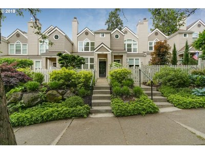 Lake Oswego Single Family Home For Sale: 328 4th St