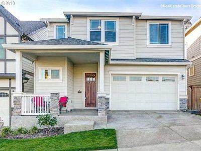 Beaverton, Aloha Single Family Home For Sale: 13377 SW Pumpkin Valley Ter