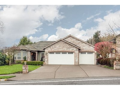 Milwaukie, Clackamas, Happy Valley Single Family Home For Sale: 14727 SE 132nd Ave
