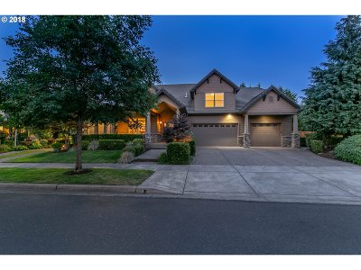 Eugene Single Family Home For Sale: 3675 Waterbrook Way