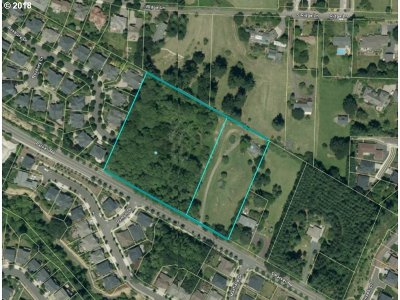 West Linn Residential Lots & Land For Sale: Parker Rd