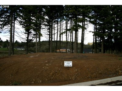 Sutherlin Residential Lots & Land For Sale: 627 Wildcat Canyon Rd