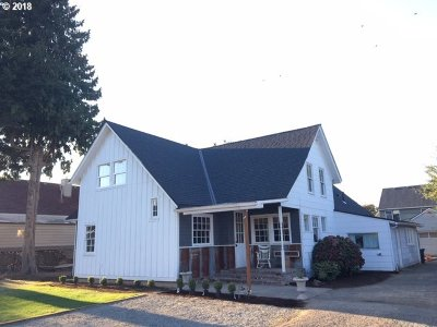 Wilsonville Single Family Home For Sale: 10925 SW Wilsonville Rd