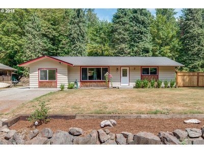 Kalama Single Family Home For Sale: 246 Laverne Dr