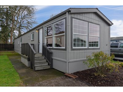 Battle Ground Single Family Home For Sale: 300 SW 7th Ave #109