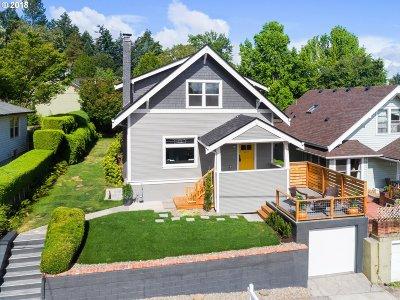 Single Family Home For Sale: 33 SE 71st St